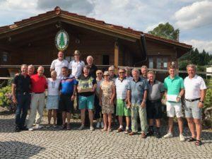 Foto Teilnehmer Hochwaldcup